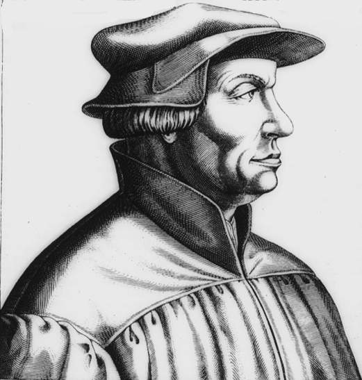 Essay about the protestant reformation