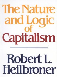nature and logic of capitalism